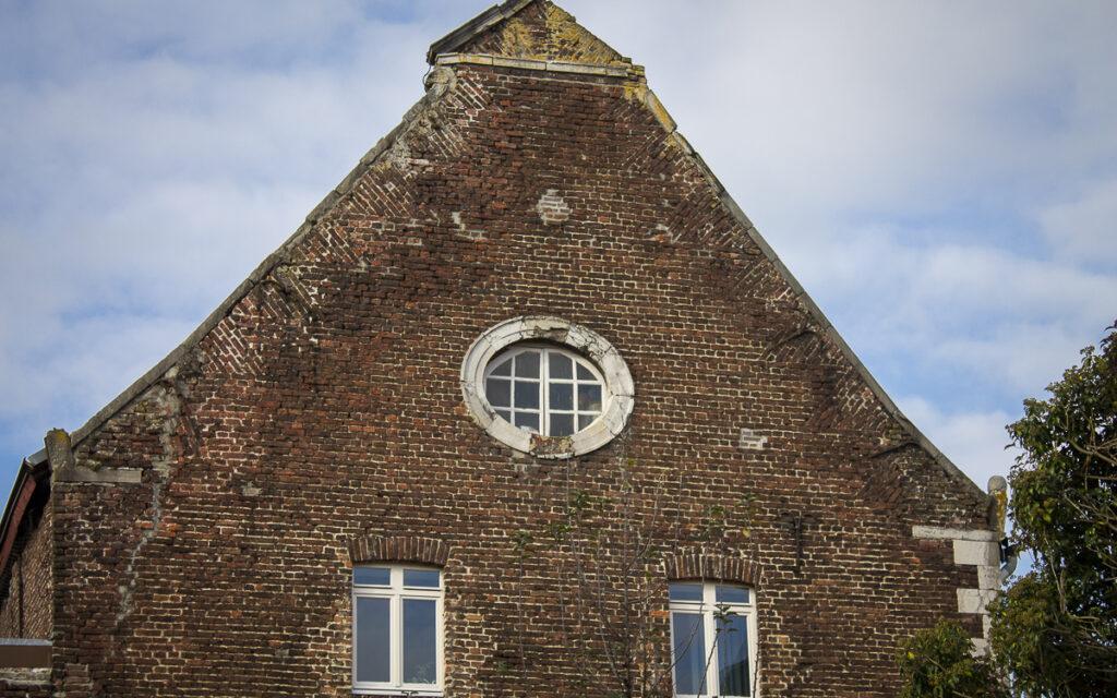 Fransen kerk
