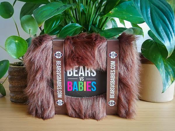 Bears vs Babies, spel