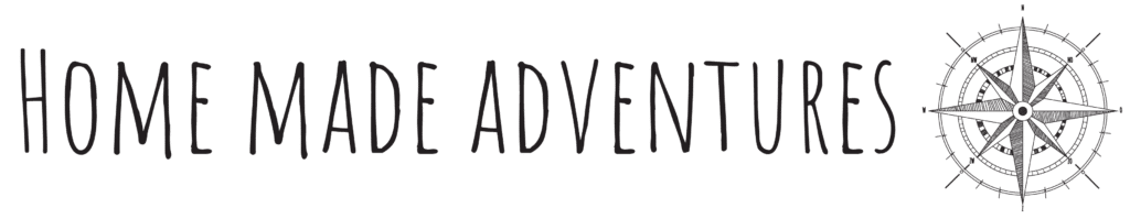 Reisblog home made adventures