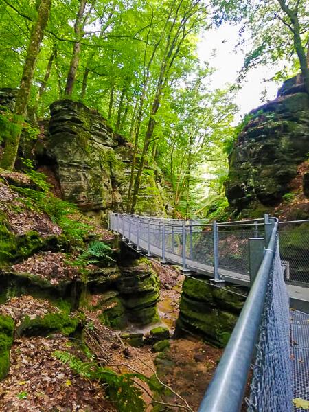 Wandelen in Luxemburg