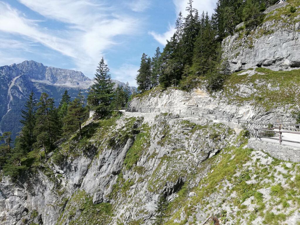 Eisriesenwelt, IJsgrot Oostenrijk